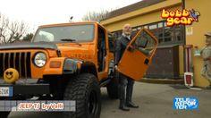 BOBB GEAR  su Mini, Jeep TJ, Hummer, Alfa Romeo Montreal e Dragster