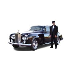 Wedding Car, Wedding Limo, Limo LA, Limo Los Angeles, Limo OC ❤ liked on Polyvore featuring cars, auto and automobile