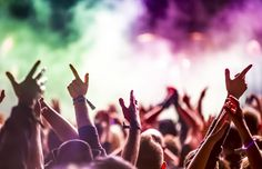 How To Stay Sober And Safe At A Concert