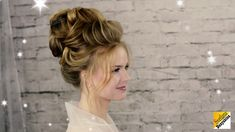 Penteados wedding hairstyles for women, formal hairstyles, hairstyles haircuts, gorgeous hair color, Wedding Hairstyles For Women, Formal Hairstyles, Bride Hairstyles, Hairstyles Haircuts, Hair Upstyles, Gorgeous Hair Color, Bridal Hair Inspiration, Bridesmaid Hair Updo, Hair Videos