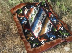 $125.00  Rug Home living collection wall hanging & by Aspenandesmarket