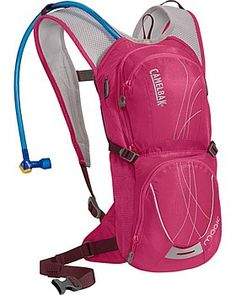 Designed for women the Magic 2.0L Hydration Pack has a shorter torso length, S-curved shoulder harness for more comfortable carry, harness hardware moved to base of pack to reduce potential friction points, Velvetex™ harness lining for added comfort next to bare skin, fully adjustable sternum strap for added stability. Buy Now: http://www.outsidesports.co.nz/Gear/Hiking_&_Camping/Packs/EGCAM-10017/Camelbak-Magic-2.0L-Hydration-Pack-Women%27s.html#.VNK_QbSuqyI