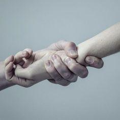 'Yours' #photography #subtleseductions #blue #hands #bond #love