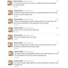 armin tweets 2