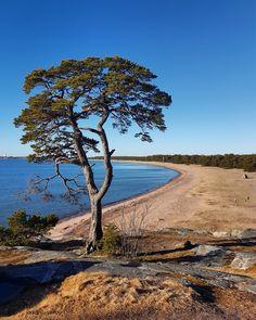 Tulliniemen uimaranta, Hanko