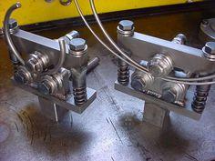 Bender, roller tools, Ring Rollers Metal Bending Tools, Metal Working Tools, Metal Tools, Diy Projects Plans, Metal Projects, Welding Projects, Homemade Tools, Diy Tools, Ring Roller