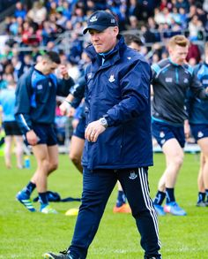 SHANLEY: GAVIN COULD BE IN CHARGE AS LONG AS CODY | We Are Dublin GAA Brian Cody, Finals Week, Men's Football, Dublin, Hold On, Champion, Sports, Hs Sports, Naruto Sad