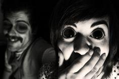 Nuovo studio sulle allucinazioni: E' un fenomeno molto comune