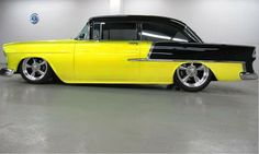 Volkswagen – One Stop Classic Car News & Tips Chevrolet Bel Air, 1955 Chevy Bel Air, 1955 Chevrolet, Hot Rods, Vintage Cars, Antique Cars, Volkswagen, Toyota, Old School Cars