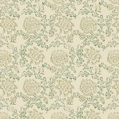 AJMER HANDPRINT OLIVE/PALM - Clearance - Fabric - Calico Corners