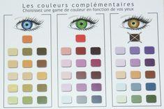 Votez pour cet article Il existe une multitude de couleurs dans toutes les marques et il est parfois dur de s'y retrouver et de faire le bon choix pour faire ressortir la beauté de vos yeux au maximum. Si vous savez manier les couleurs, vous pouvez aussi mettre en avant les sous-tons de vos yeux. …