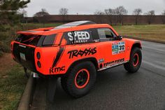 Motor'n | TEAM SPEED AND TOYO TIRES ENTER TWO HST GORDINI'S FOR 2016 DAKAR RALLY