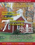 The Old Schoolhouse Magazine - September/October 2014 - Page Cover