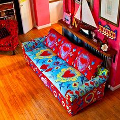 Móveis feliz ♥ Щастливи мебели   79 Idéias