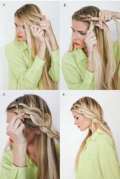 Loose-Side-French-Braid-Tutorial