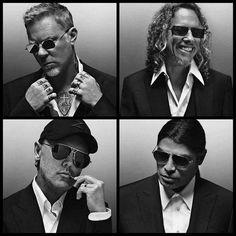 Metallica boys More