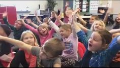 Hello  from Mrs. Heikie's class!