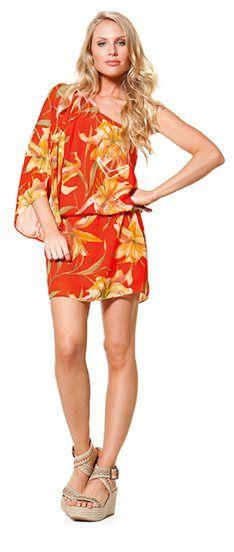 The SWELL Islander Dress. http://www.swell.com/just-add-sol-4