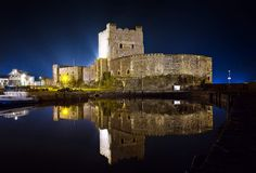 We Ranked Ireland's Ridiculously Spectacular Castles