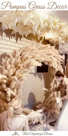 Destination Wedding Decor, Desi Wedding Decor, Wedding Stage Decorations, Bridal Shower Decorations, Balloon Decorations, Wedding Centerpieces, Wedding Backdrop Design, Dried Flower Arrangements, Flower Wall