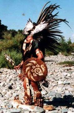 Trajes De Danzantes Aztecas | Posted on 26 enero, 2012 by aztecasml