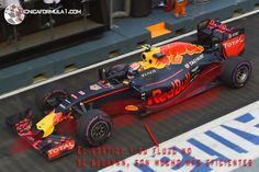 Toda la verdad sobre el doble DRS de Red Bull, por Enrique Scalabroni  #F1 #SingaporeGP
