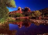 Oak Creek Canyon 89A you hold a special place in my <3
