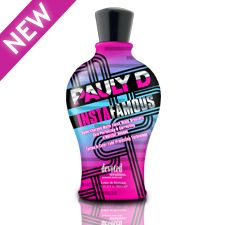 Instafamous -  Tan Enhancer, DHA Bronzer with tattoo protection Features a Sparkling Blackberry fragrance