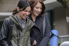 They're that couple // #Sanvers // #Supergirl