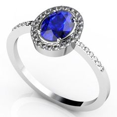 Still not clear on what to set your tanzanite in for your wedding? Not sure of the color of the metal band and its durability.