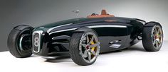 Bentley Barnato Roadster 2