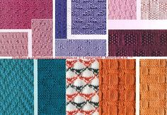 Mobile LiveInternet Knitting with needles - patterns braids - 35 pcs | Я _-_ МАСТЕРИЦА - Community I'm a MASTER |