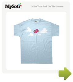 JasonBlower - 'First Flight'- Tees Tees, Mens Tops, T Shirt, Fashion, Supreme T Shirt, Moda, Chemises, Tee Shirt, Tee Shirts