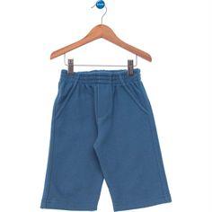 Conjunto Infantil Azul Milon