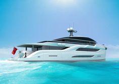 dennis ingemansson ned ship group solar dream catamaran designboom