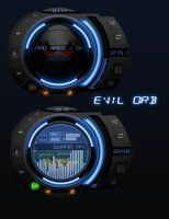 Evil orb by ~DarthAcey on deviantART