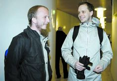 """Hack Reports: Pirate Bay Founder Arrested in Cambodia - """"HR"""""""