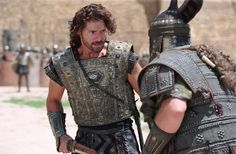 eric bana... reason #1 that I like the movie Troy.