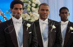madea family reunion wedding | ... ) in a scene from Tyler Perry\'s ...