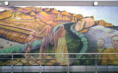 Judith Baca 1994 Den Natl Air