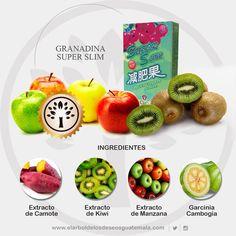 Producto para bajar de peso fruta planta pink