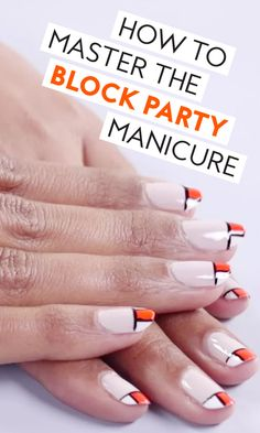 This summer's hottest (color) block party is being hosted by your fingertips.