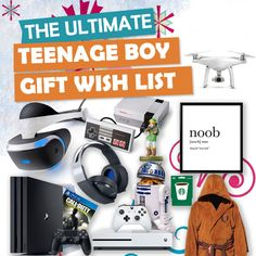 17 Year Old Boy Gifts For Christmas | Creativepoem.co