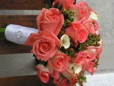 Acercamiento para ver detalles!! Espectacular bouquet realizado por Alegra Con Flores.!!