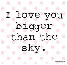 ... bigger than the sky - my sweet nephew Deegan @Tanya Knyazeva Knyazeva Knyazeva Knyazeva Lewis