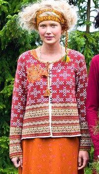 Buttercup Bungalow: Gudrun Sjoden