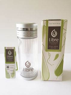 Have you seen the amazing Libre Loose Leaf Tea Glass? http://www.russteas.com/life-with-the-libre-loose-leaf-tea-glass/?utm_content=bufferb1f80&utm_medium=social&utm_source=pinterest.com&utm_campaign=buffer