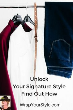 Unlock Your Signatur