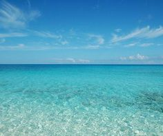 Turks and Caicos // Beautiful Islands Around the World