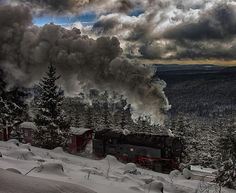 Tren vapor del Harz | El Harzer Schmalspurbahnen tiene rriel… | Flickr